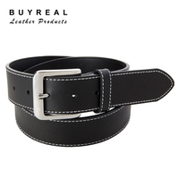 Factory New Design Fashion Genuine Leather Man Belts