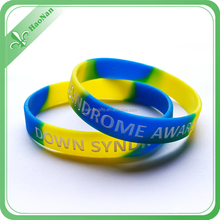 2015 cheap sales high quality lovely wristbands   Personalized wrist band   Customized silicone bracelet wristbands