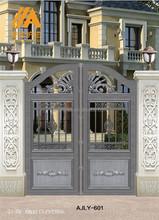 AJLY-601 Top quality Luxury Villa entry/main Door