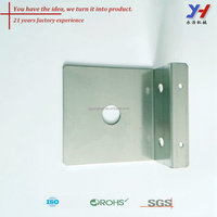 ISO SGS ROHS 21 Years OEM ODM Custom Precision Sheet Metal Stent Laser Cutting