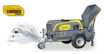 "MITROUSIS ""EUROMIX DB Angel Edition"" Floor screed Pump"