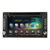 6.2 inch Android car DVD Player with Auto DVD GPS & Bluetooth & Navigator & Radio for Nissan Pathfinder 2005-2010