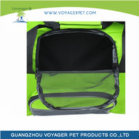 Lovoyager Green Color Soft Sided Pet Carrier for Dog