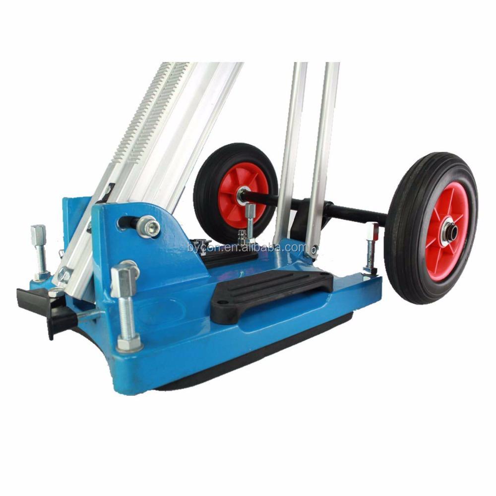 portable coring machine