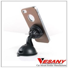 Veasany Supply Lazy Man Single Hand Control Magnetic Smart Phone Holder