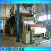2400mm Paper Recycling Machine Prices, Tissue Paper Recycling Plant