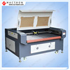 Auto Feeding Fabric Laser Cutting Machine with 100W Laser Tube