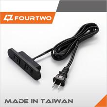 Taiwan high quality electrical power socket,mk switch socket,window socket