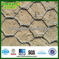 factory animal chicken hexagonal wire mesh
