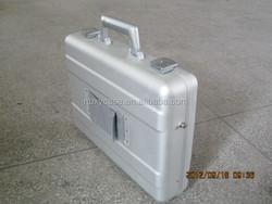 ningbo waterproof aluminum laptop case, brief case, aluminum makeup case
