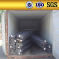 Hrb400 ASTM A615 material de construcción lista deformado / hierro / acero bar
