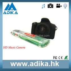 New Mini DV DVR Sports Camera for Bike /Motorbike Camera Video Audio Recorder 720P HD DVR Mini DVR Camera & Mini DV