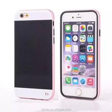 vogue elegant bumper case for iphone6 plus