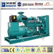 200 kva diesel equipos eléctricos para la venta