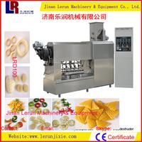 Fried Potato Flour Snacks Food Equipment