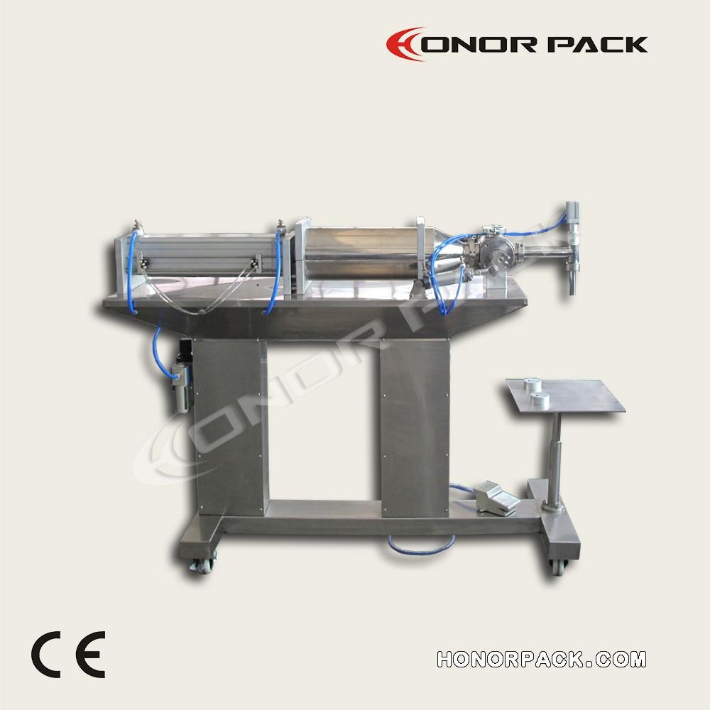 bottle water filling machine
