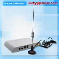 Etross 8848 CDMA to Analog Converter 1 port cdma fwt
