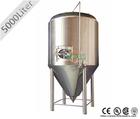 5000l cerveja tanque de fermentação