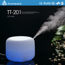 Popular latest garlic oil 500ml wholesale ultrasonic air diffuser