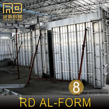RD Alibaba Strong bearing capacity Construction concrete form System Storage sell to Indonesia