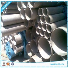 stainless steel hollow pipes