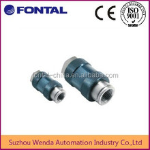 FONTAL FISV Series pvc ball valve
