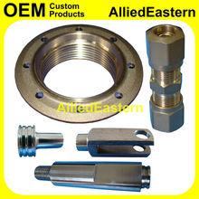 Profissional Chrome Metal personalizado embalagem 150603C83