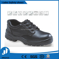 shoe manufacturer,Labo cheapest men's steel toe anti static safety shoes,Oil water resistant S1P Working industrial safety boots