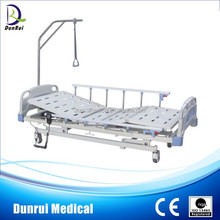 FDA/CE/ISO Passed Traction 3 Functions Electric Bed Hospital