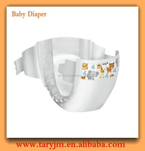 Free sample one-off disposable baby diaper distributors needed