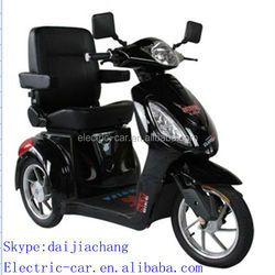 china adult 3wheels electric motorcycle