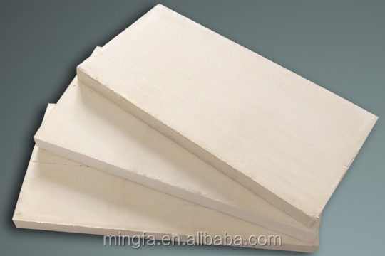 Calcium Silicate Board Home : Heat resistant insulation board calcium silicate