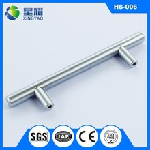 stainless steel cabinet handle hollow stainless steel drawer handle brush satin kitchen cabinet handle
