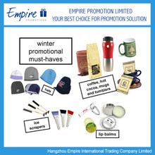 High Quality Cheap Women Christmas Promotional Gifts