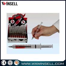 Hot sale modern twist open ballpoint pen