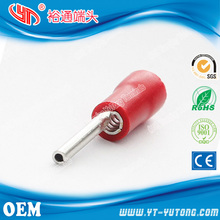 Pin terminal connector Insulating and fire-retardant -YUTONG Terminal