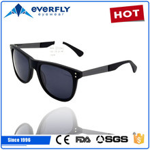2015 fashion acetate high quality polarized sunglasses