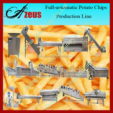 Fully Automatic Potato Chips Machines For Making Sweets
