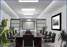Amazing price!! Aluminum alloy square led flat panel lighting 32w 36w 48w
