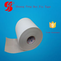Wholesale bulk silicon hot fix paper roll for heat transfer
