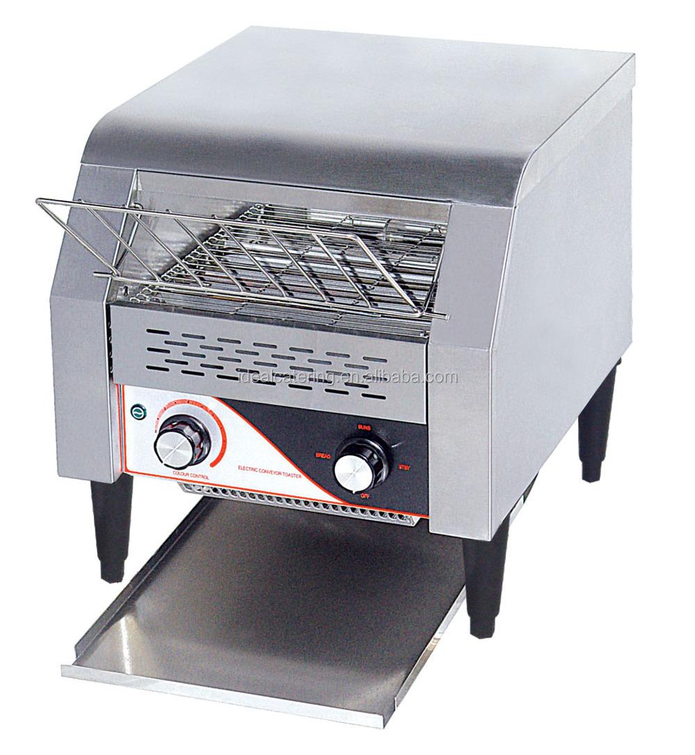 hatco toast quik convoyeur lectrique pain chaud grille. Black Bedroom Furniture Sets. Home Design Ideas