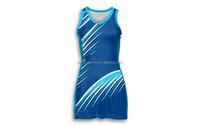 customized netball jerseys custom netball uniform