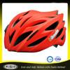 Low price matt red sunlight wholesale bike helmet