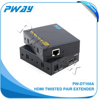 Hot prooduct HDMI 2 pair utp cat5e cable cables transceiver