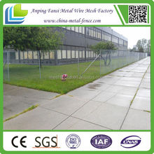 Anping county cheap welded wire mesh temporary fence