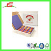 Q1342 China Supplier Apple Shipping Boxes Plain Fruit Carton Box With Foam For The Gift Pack Market