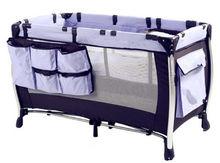 Luxry bebé cuna de viaje 2013 cama Cuna barato