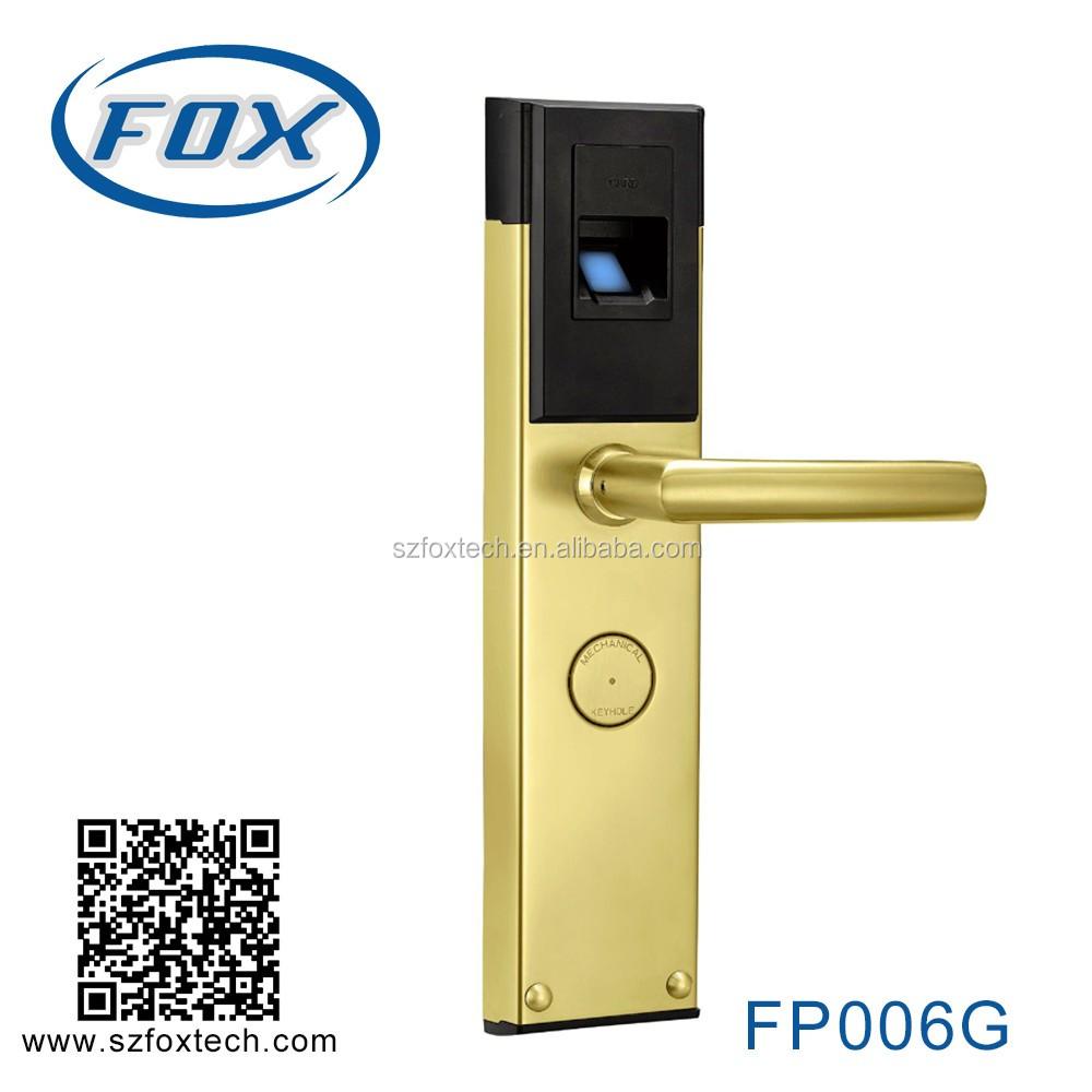 FL-FP006G fingerprint door lock.jpg