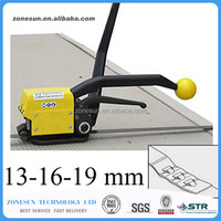 A333 Manual stainless steel strapping banding tool