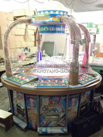 Oriental Princess 2 gambling machine slot machine coin operated game machine Mutiara